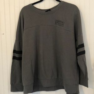 Torrid Harry Potter sweatshirt/sweater thing